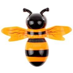 Термометр уличный InSalat Пчелка 473-015