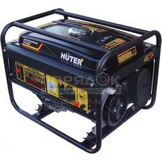 Генератор бензиновый Huter DY4000L, 3 кВт