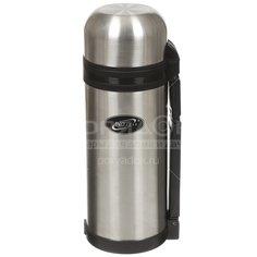 Термос из нержавеющей стали Biostal NG-1500 с универсальным горлом, 1.5 л
