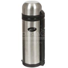 Термос из нержавеющей стали Biostal NG-1800-1 с универсальным горлом, 1.8 л