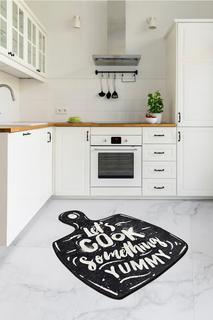 Ковер для кухни 105x140 см Chilai Home