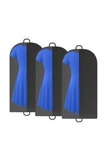 Чехол для одежды 120*60см 3 шт HOMSU