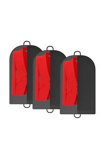 Чехол для одежды 100*60см 3 шт HOMSU