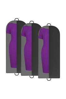 Чехол для одежды 150*60см 3 шт HOMSU