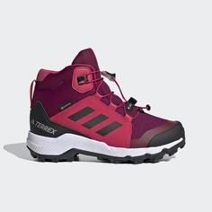 Треккинговые ботинки Terrex Gore-Tex adidas TERREX