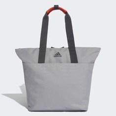 Спортивная сумка-тоут ID adidas Performance