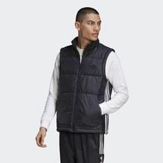 Утепленный жилет Puffer adidas Originals
