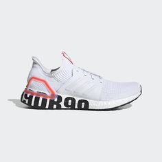 Кроссовки для бега Ultraboost 19 DB adidas Performance