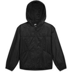 Куртка для тренинга для девочек школьного возраста Nike Essential