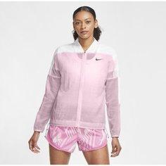 Женская беговая куртка Nike Icon Clash