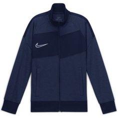Футбольная трикотажная куртка для школьников Nike Dri-FIT Academy