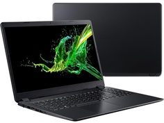 Ноутбук Acer Aspire A315-42-R78J Black NX.HF9ER.03S Выгодный набор + серт. 200Р!!!(AMD Ryzen 3 3200U 2.6 GHz/8192Mb/512Gb SSD/AMD Radeon Vega 3/Wi-Fi/Bluetooth/Cam/15.6/1920x1080/Linux)