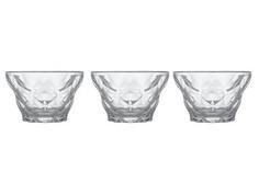 Набор креманок Luminarc Ice Diamant 350ml 3шт P3581