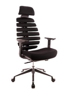 Компьютерное кресло Everprof Ergo Black ткань