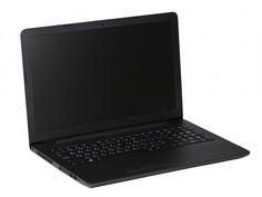 Ноутбук HP 15-rb076ur Black 8KH84EA (AMD A4-9120 2.2 GHz/4096Mb/256Gb SSD/AMD Radeon R3/Wi-Fi/Bluetooth/Cam/15.6/1920x1080/DOS)
