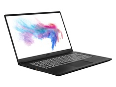 Ноутбук MSI Modern 15 A10RAS-272RU 9S7-155123-272 (Intel Core i7-10510U 1.8 GHz/16384Mb/512Gb SSD/nVidia GeForce MX330 2048Mb/Wi-Fi/Bluetooth/15.6/1920x1080/Windows 10 64-bit)