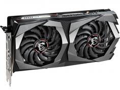 Видеокарта MSI GeForce GTX 1650 D6 Gaming X 1710MHz PCI-E 3.0 4096Mb 12000Mhz 128-bit DP HDMI