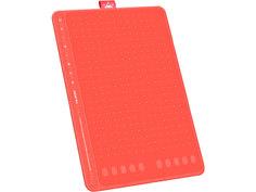 Графический планшет Huion HS611 Red