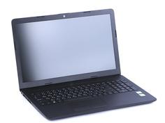Ноутбук HP 15-da0407ur 6PX18EA Выгодный набор + серт. 200Р!!!(Intel Core i3-7020U 2.3GHz/4096Mb/500Gb/nVidia GeForce MX110 2048Mb/Wi-Fi/Bluetooth/Cam/15.6/1920x1080/Windows 10 64-bit)