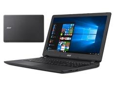 Ноутбук Acer Extensa EX2540-51GV Black NX.EFHER.09C (Intel Core i5-7200U 2.5 GHz/4096Mb/256Gb SSD/DVD-RW/Intel HD Graphics/Wi-Fi/Bluetooth/Cam/15.6/1366x768/Linux)