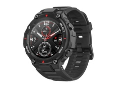 Умные часы Amazfit T-Rex Black Xiaomi