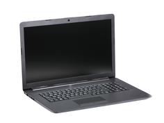 Ноутбук HP 17-ca0157ur Black 12C92EA (AMD A4-9125 2.3 GHz/4096Mb/256Gb SSD/DVD-RW/AMD Radeon R3/Wi-Fi/Bluetooth/Cam/17.3/1600x900/DOS)