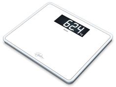 Весы напольные Beurer GS 410 Signature Line White 735.77