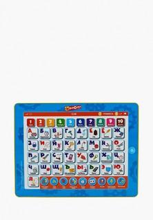 Игрушка интерактивная Умка Umka развивающая «Планшет»