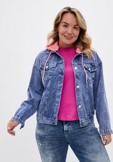 Куртка джинсовая Rosedena