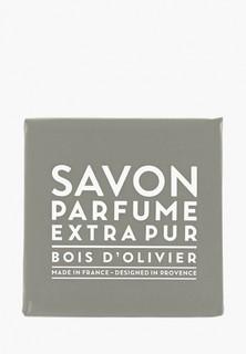 Мыло Compagnie de Provence Парфюмированное, Дерево Оливы/Olive Wood 100 g