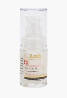 Крем для кожи вокруг глаз I.C. Lab Омолаживающий 3 в 1 с гиалуроновой кислотой, 15 мл.