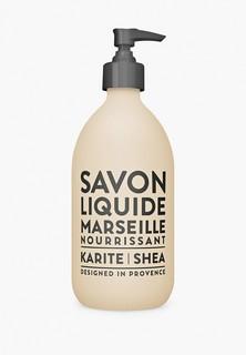 Жидкое мыло Compagnie de Provence Карите/Ши 495 ml