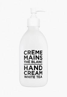 Крем для рук Compagnie de Provence Белый чай/White Tea, 300 мл