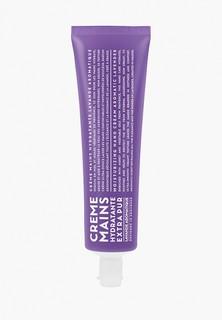 Крем для рук Compagnie de Provence увлажняющий Ароматная Лаванда/Aromatic Lavender, 100 мл