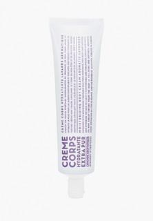 Крем для тела Compagnie de Provence смягчающий Ароматная Лаванда/Aromatic Lavender, 100 мл