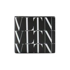 Кошельки Valentino Кожаное портмоне Valentino Garavani Valentino