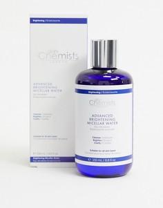 Мицеллярная вода Skin Chemists - advanced marine-Очистить