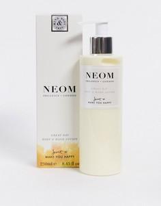 Крем для тела и рук NEOM-Бесцветный