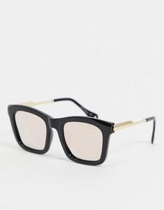Солнцезащитные очки с зеркальными стеклами Jeepers Рeepers-Мульти