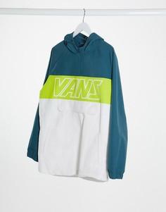 Куртка Vans Retro-Мульти