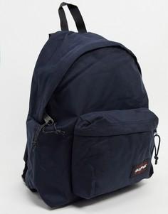 Темно-синий рюкзак Eastpak Padded PakR