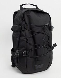 Черный рюкзак Eastpak Broys