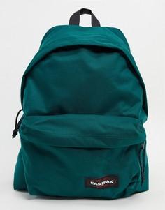 Зеленый рюкзак Eastpak Padded PakR