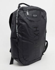 Черный рюкзак HXTN