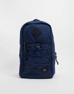 Синий рюкзак Vans Snag