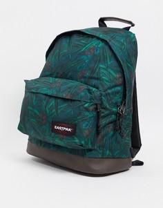 Рюкзак Eastpak-Зеленый