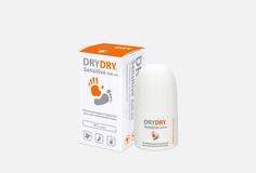 Дезодорант-антиперспирант для чувствительной кожи Dry Dry