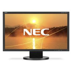 """Монитор NEC MultiSync AS222WI-BK 22"""", черный"""