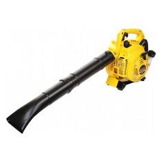 Воздуходувка-измельчитель CHAMPION GBV327S, желтый