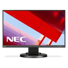 """Монитор NEC MultiSync E221N 21.5"""", черный"""